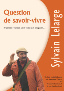 Question de savoir-vivre boek cover